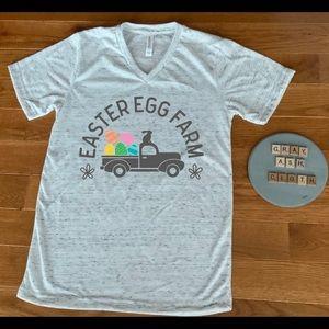Easter shirt. NEW